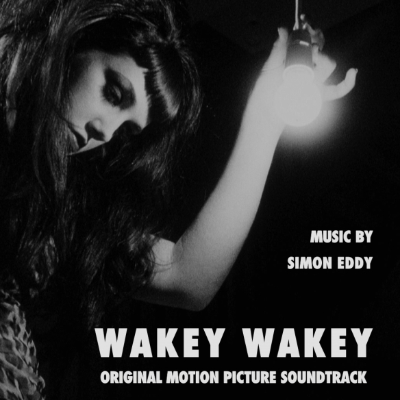 Wakey Wakey CD cover jpeg